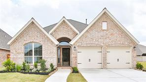 Houston Home at 2340 Olive Forest Lane Manvel , TX , 77578 For Sale