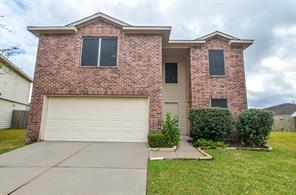 7823 royal cliff court, richmond, TX 77407