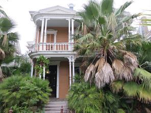 1814 Sealy Street, Galveston, TX 77550