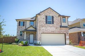 Houston Home at 4335 Umber Shadow Drive Spring , TX , 77386 For Sale