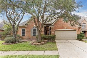 Houston Home at 1314 Mission Chase Drive Houston , TX , 77077-1529 For Sale