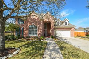 Houston Home at 22026 Sage Mountain Lane Katy , TX , 77450-7470 For Sale