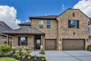 Houston Home at 21203 Bradford Grove Drive Spring , TX , 77379 For Sale