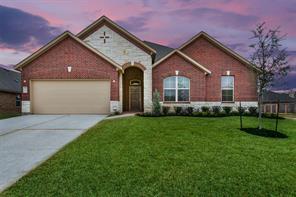 18035 Van Berkel Lane, Atascocita, TX 77044