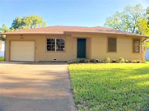 2501 marguerite street, bay city, TX 77414