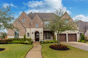 Houston Home at 16814 Lessels Lane Richmond                           , TX                           , 77407 For Sale