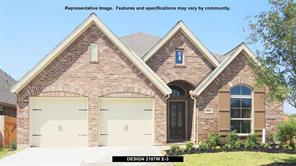 Houston Home at 1342 Mystic River Lane Rosenberg , TX , 77471 For Sale