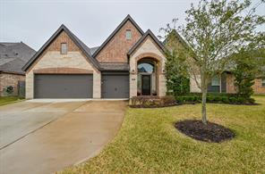 Houston Home at 3207 Tamara Creek Lane Pearland                           , TX                           , 77584-1921 For Sale