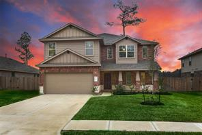 Houston Home at 14118 Wind Cave Court Conroe                           , TX                           , 77384 For Sale