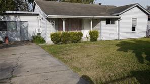 6623 Fairway, Houston TX 77087