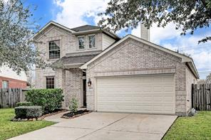 12635 Fern Walk, Houston, TX, 77089