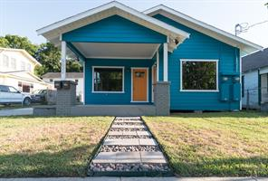 Houston Home at 6632 Sherman Street Houston                           , TX                           , 77011-3578 For Sale