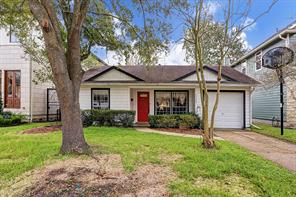 Houston Home at 4325 Jane Street Bellaire , TX , 77401-4605 For Sale