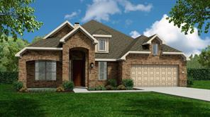 Houston Home at 2443 Flowering Brook Lane Sugar Land                           , TX                           , 77479 For Sale