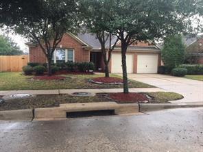 17515 Haywood Oaks, Houston, TX, 77095