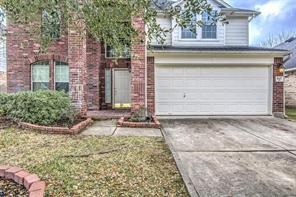 1627 Brady Creek, Richmond, TX, 77406