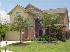 Houston Home at 10930 Reston Point Drive Richmond                           , TX                           , 77406-5298 For Sale