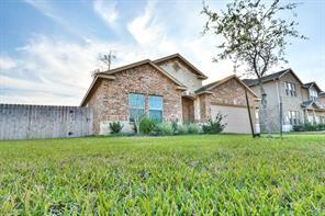 131 Meadow Valley, Conroe, TX, 77384