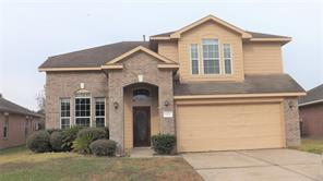 7235 Wimberly Oaks, Richmond, TX 77407
