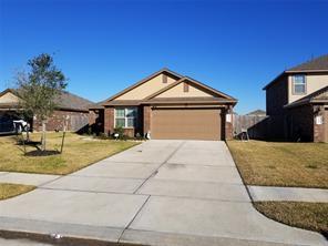 1811 Luminous Water, Rosharon, TX, 77583