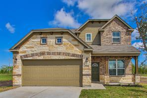 Houston Home at 2558 Oakleaf Ash Lane Fresno , TX , 77545 For Sale