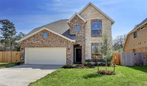 Houston Home at 18903 South Sapling Oaks Place Magnolia                           , TX                           , 77355 For Sale