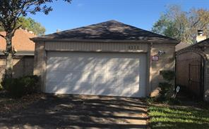 Houston Home at 4111 Knoll Glen Drive Houston , TX , 77082-4116 For Sale