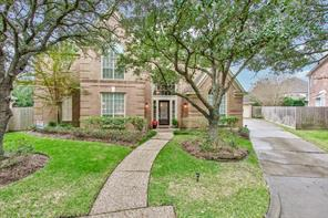 Houston Home at 19607 Golden Flame Court Houston , TX , 77094-2999 For Sale