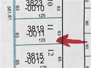 Houston Home at 3819 Tartan Lane Houston , TX , 77025-2411 For Sale