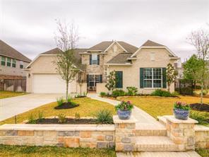 Houston Home at 18019 First Bend Drive Cypress                           , TX                           , 77433-3004 For Sale