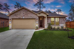 Houston Home at 8402 Erasmus Landing Houston , TX , 77044 For Sale