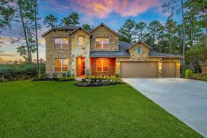 Houston Home at 11014 Oak Cliff Court Conroe , TX , 77304 For Sale