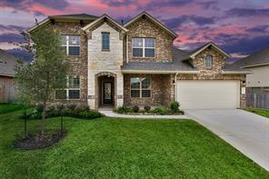 Houston Home at 12222 Emerald Mist Lane Conroe                           , TX                           , 77304 For Sale