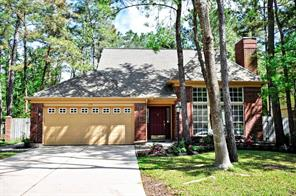Houston Home at 179 Village Knoll Circle Spring                           , TX                           , 77381-4456 For Sale