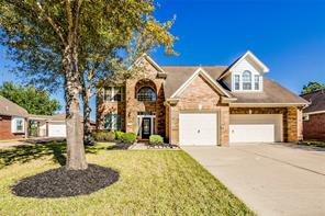 Houston Home at 2319 Blue Water Bay Drive Katy                           , TX                           , 77494-6208 For Sale