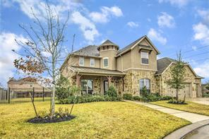 Houston Home at 20102 Elaine Rose Court Spring , TX , 77379-1973 For Sale