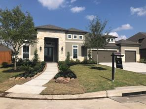 Houston Home at 10407 S Sunrise Shores Cypress , TX , 77433 For Sale