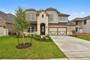 Houston Home at 3823 Moreland Branch Lane Katy                           , TX                           , 77493-3119 For Sale