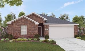 Houston Home at 23207 Briarstone Harbor Trail Katy , TX , 77493-3119 For Sale