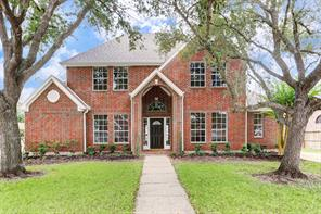 Houston Home at 1527 Plantation Drive Richmond                           , TX                           , 77406-1317 For Sale