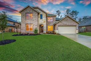 Houston Home at 14117 Crater Lake Court Conroe                           , TX                           , 77384-5611 For Sale