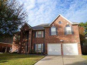Houston Home at 17307 Pikes Peek Court Tomball , TX , 77377-8120 For Sale