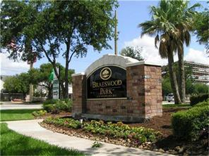 Houston Home at 2255 Braeswood Park Drive 226 Houston , TX , 77030-4436 For Sale