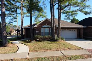 405 Pine Creek, Friendswood, TX, 77546