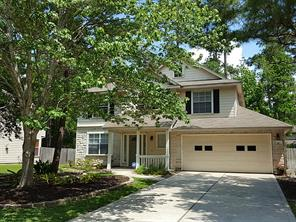 Houston Home at 18 Mystic Glade Court The Woodlands                           , TX                           , 77382-3900 For Sale