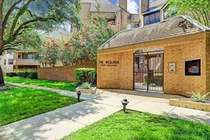 Houston Home at 5210 Weslayan Street 110 Houston , TX , 77005-1078 For Sale