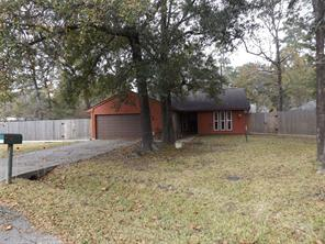 Houston Home at 403 Presswood Drive Spring , TX , 77386-1207 For Sale