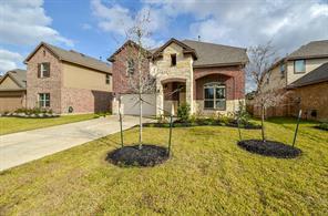 Houston Home at 3702 Brampton Island Drive Katy                           , TX                           , 77494-6784 For Sale