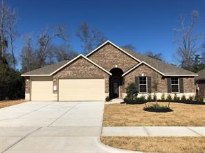 Houston Home at 31023 Raleigh Creek Drive Tomball , TX , 77375-0209 For Sale