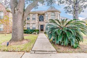 Houston Home at 1906 Lakebend Drive Sugar Land                           , TX                           , 77478-3983 For Sale